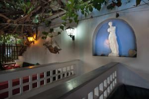 Semiramis Guesthouse, Hotely  Adamas - big - 84