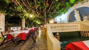 Semiramis Guesthouse, Hotely  Adamas - big - 85