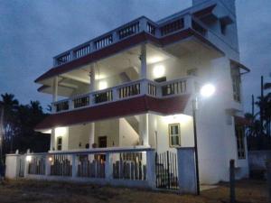 Hostels und Jugendherbergen - Tranquility Guest House