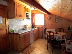 Chambres d'hôtes les Terrasses de Varme - Accommodation - Sallanches