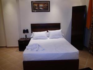 Glorious Hotel, Hotel  Il Cairo - big - 14