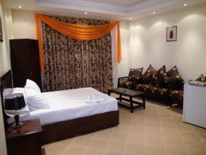 Glorious Hotel, Hotel  Il Cairo - big - 13