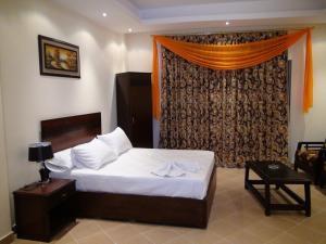Glorious Hotel, Hotel  Il Cairo - big - 11
