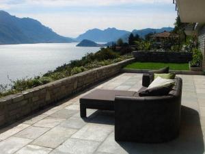 Villa Panoramica, Nyaralók  Menaggio - big - 2