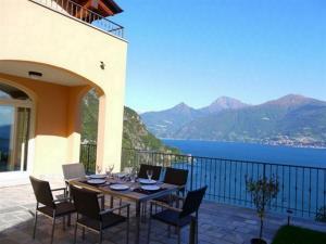 Villa Panoramica, Prázdninové domy  Menaggio - big - 33