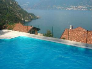 Villa Panoramica, Prázdninové domy  Menaggio - big - 39