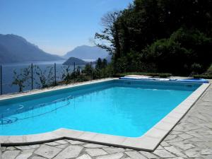 Villa Panoramica, Prázdninové domy  Menaggio - big - 38