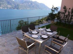 Villa Panoramica, Prázdninové domy  Menaggio - big - 35