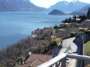 Villa Panoramica, Prázdninové domy  Menaggio - big - 36