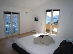 Villa Panoramica, Prázdninové domy  Menaggio - big - 48