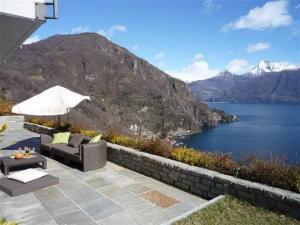 Villa Panoramica, Prázdninové domy  Menaggio - big - 34