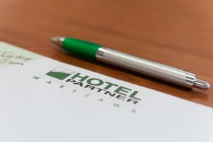 Hotel Partner, Hotely  Varšava - big - 58