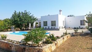 Eliofos Luxury Villa