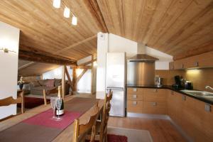 La Grange De L'Aiguille - Apartment - Chamonix