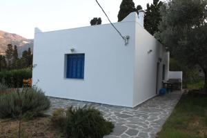 Johns House For a Greek Summer Andros Greece