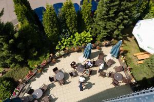Hotel Partner, Hotel  Varsavia - big - 68