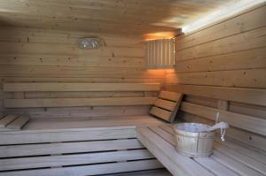 La Clé des Bois, Bed and breakfasts  Le Bourg-d'Oisans - big - 35