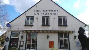 Hotel & Restaurant Het Tramstation, Hotels - Erp