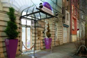 Mercure Hotel & Residenz Berlin Checkpoint Charlie, Hotely  Berlín - big - 105