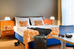Mercure Hotel & Residenz Berlin Checkpoint Charlie, Hotely  Berlín - big - 13