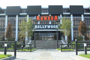 Hollywood 2 Hotel - Argun