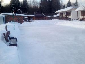 Kolhidskie Vorota Usadba, Farm stays  Mezmay - big - 248