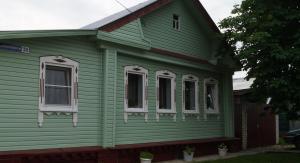 Отель На Красноармейской