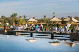 Fairmont Royal Palm Marrakech (8 of 255)