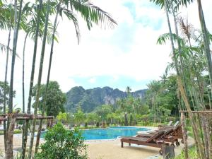 Diamond Beach Resort - Ban Laem Po