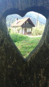 Hisa V Sadovnjaku