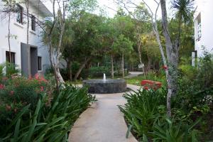 TAO Luxury Condo Mexico, Apartmány  Akumal - big - 59