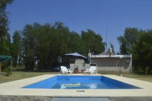 Ecos del Valle, Lodges  San Rafael - big - 39