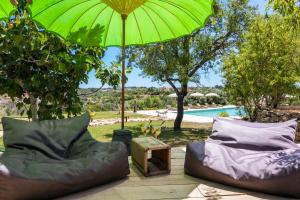 Casa Tuia Resort, Campingplätze  Carvoeiro - big - 69