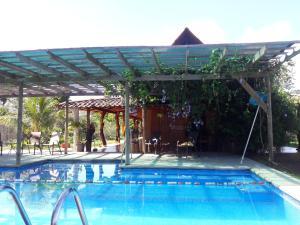 Casa Bellavista Bed AND Breakfast, Montezuma