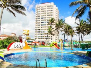 Beach Village Residence, Ferienwohnungen  Fortaleza - big - 71