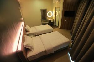 Pantai Regal Hotel, Hotely  Kuantan - big - 104