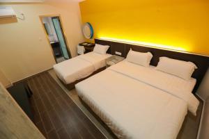 Pantai Regal Hotel, Hotely  Kuantan - big - 106
