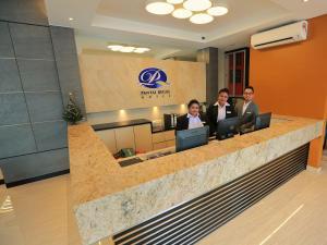 Pantai Regal Hotel, Hotely  Kuantan - big - 48