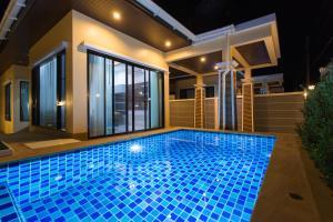 PB Pool Villa - Ban Klang