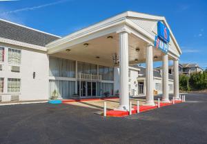 obrázek - Motel 6 Vicksburg