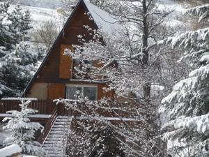 Location gîte, chambres d'hotes Chalet eaux vives dans le département Pyrénées Orientales 66