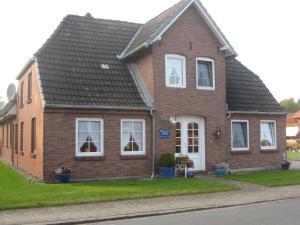 Haus Bärbel - Burg
