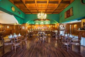 The Naini Retreat by Leisure Hotels, Hotels  Nainital - big - 37
