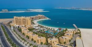DoubleTree by Hilton Resort & Spa Marjan Island (24 of 101)