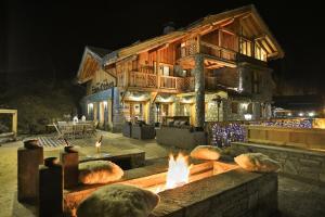 Chalet White Eden - Hotel - Sainte-Foy Tarentaise