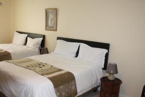 Seaview Self Catering, Apartmanok  Strandfontein - big - 17