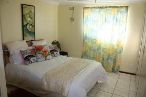 Seaview Self Catering, Apartmanok  Strandfontein - big - 15