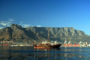 Seaview Self Catering, Apartmanok  Strandfontein - big - 13