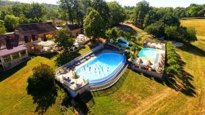 Location gîte, chambres d'hotes Camping La Linotte dans le département Dordogne 24