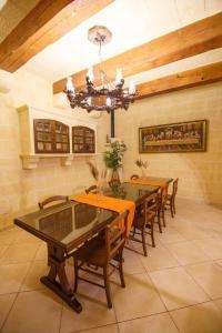 Ta Tumasa Farmhouse, Отели типа «постель и завтрак»  Надур - big - 87